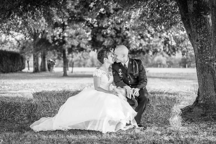 Photographe de mariage - Nancy
